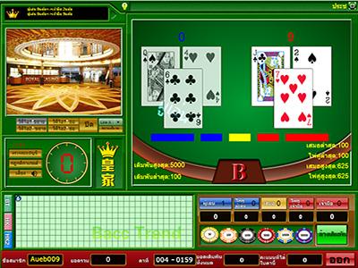 เว็บ casino